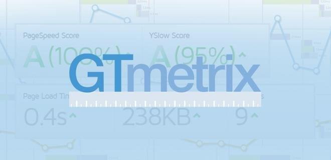 معرفی ابزار بسیار کاربردی و مفید برای تحلیل سایت ابزار gtmetrix