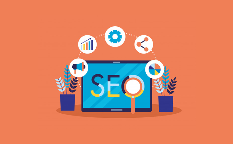 بهینه سازی سایت در موتور جستجو